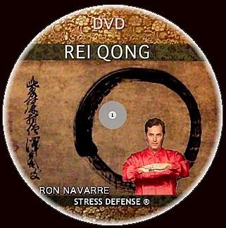 REI QONG HEALING PRACTICE